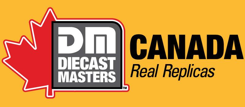 Diecast Masters Canada